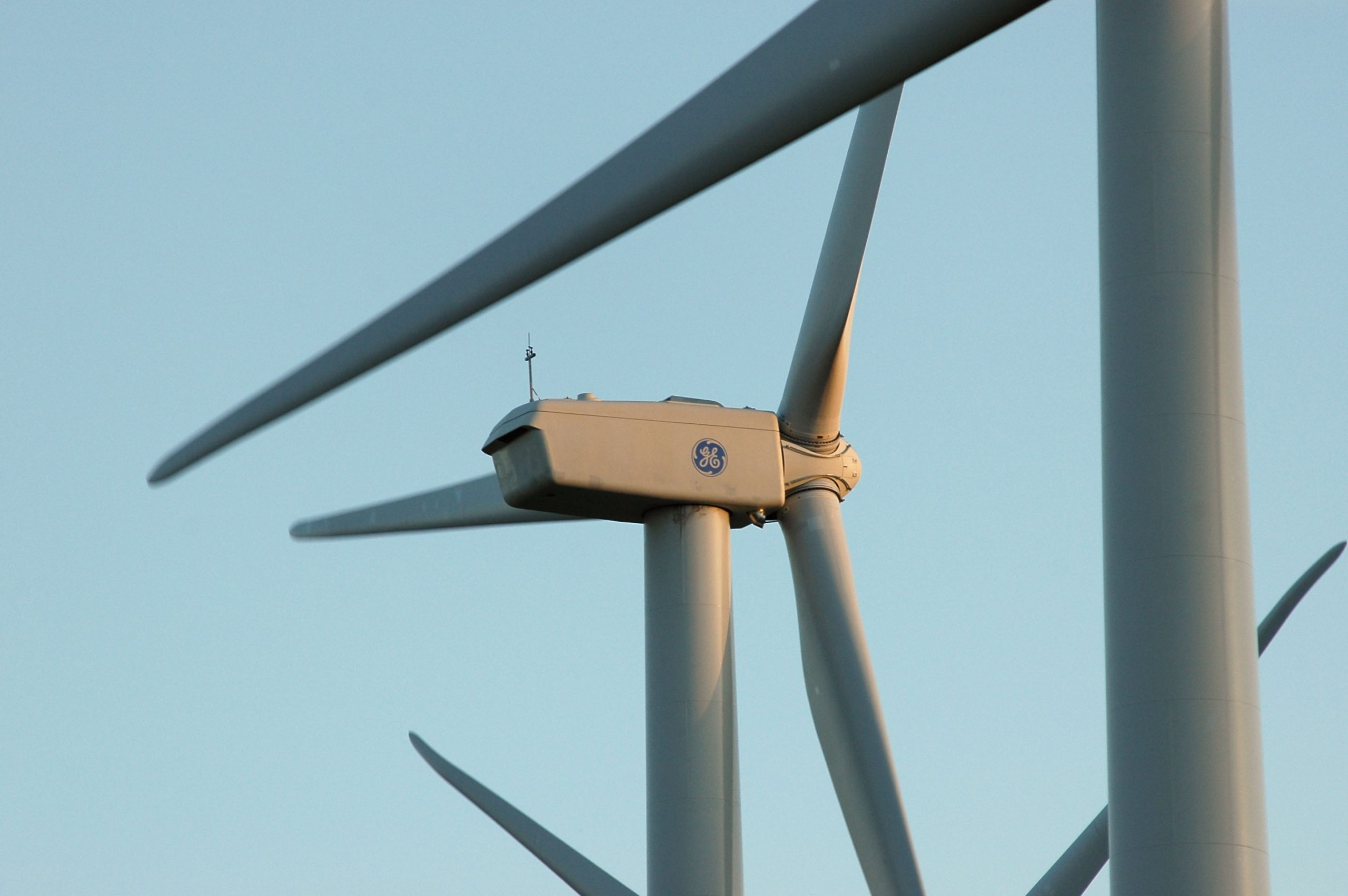 GE Renewable Energy in new service agreement with Idaho Wind Partners