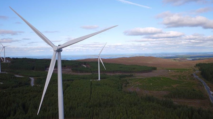 Galway Wind Park owners launch Covid-19 response fund