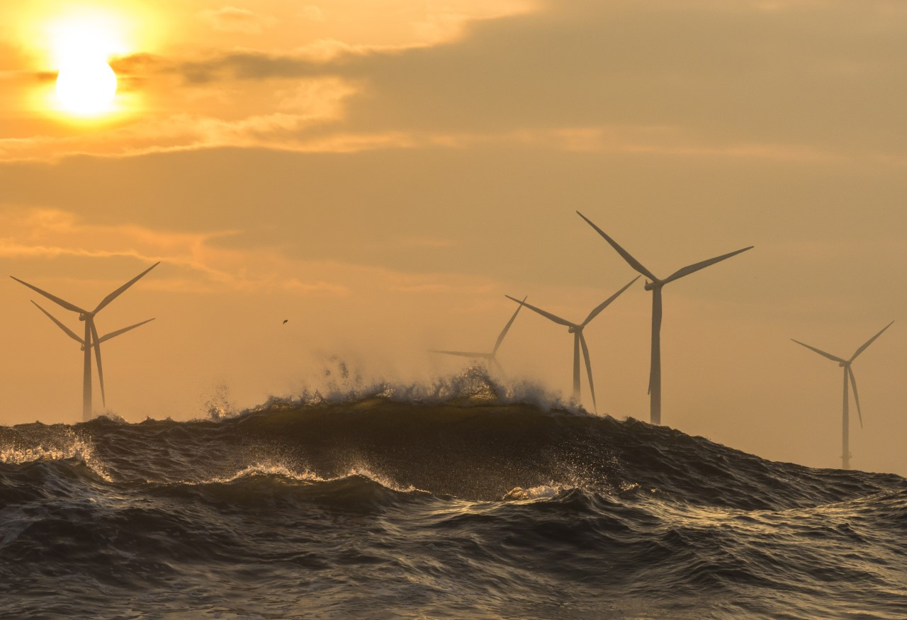 Pulse secures its first offshore wind farm contract on Taiwanese Greater Changhua project