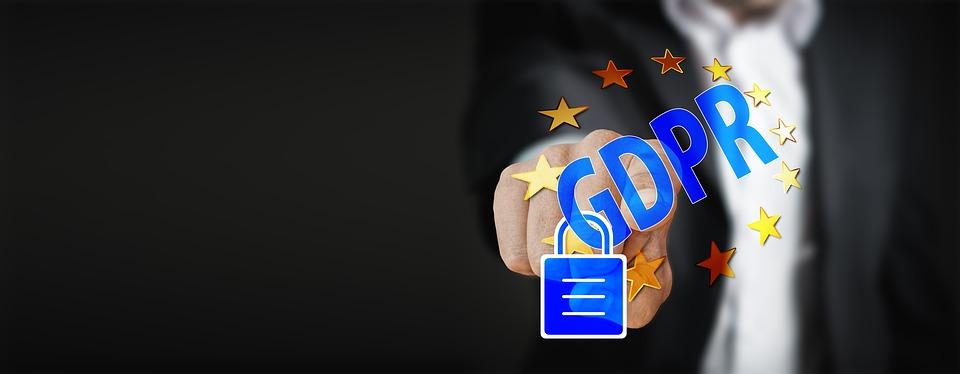 Privacy Policy - GDPR