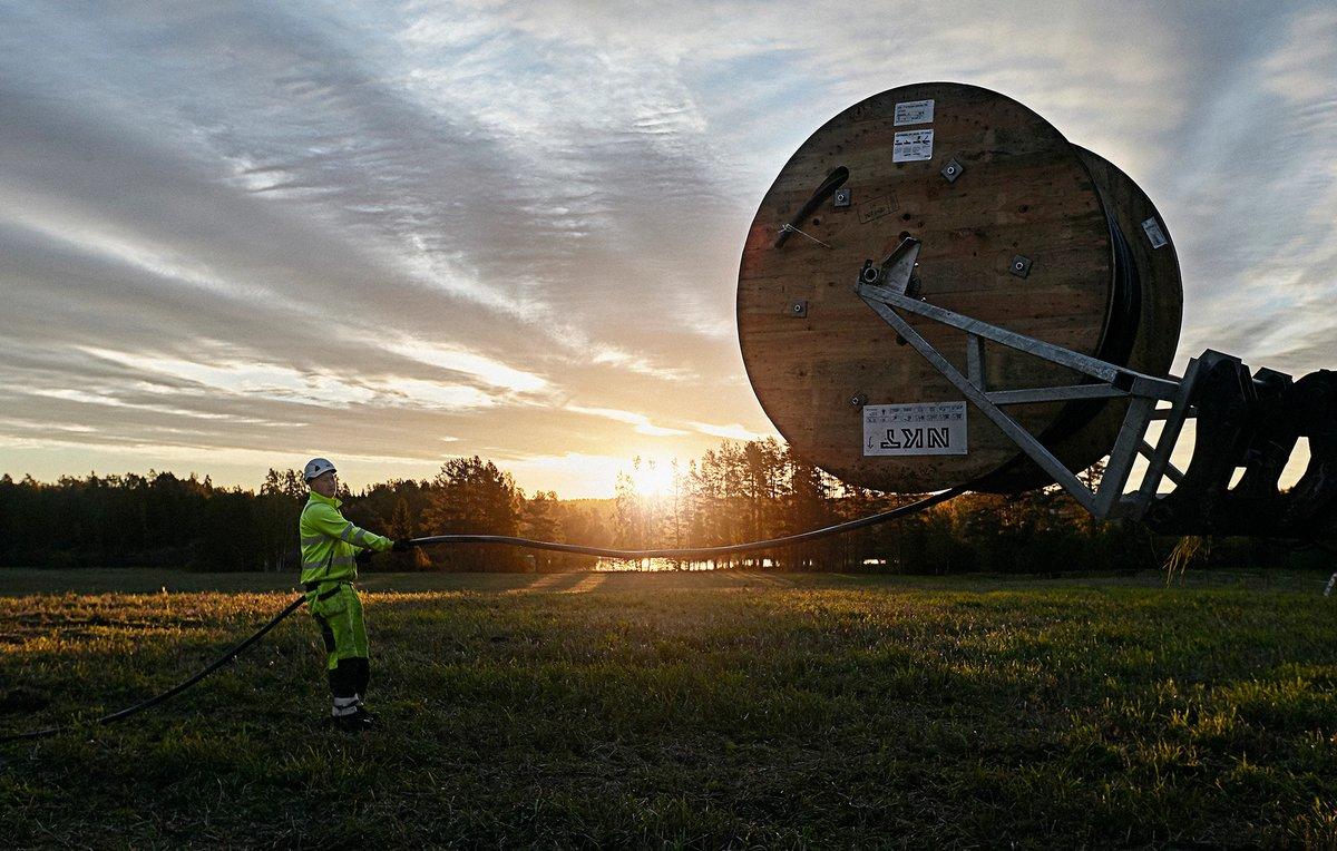 NKT to connect Vandel III solar farm to Danish power grid