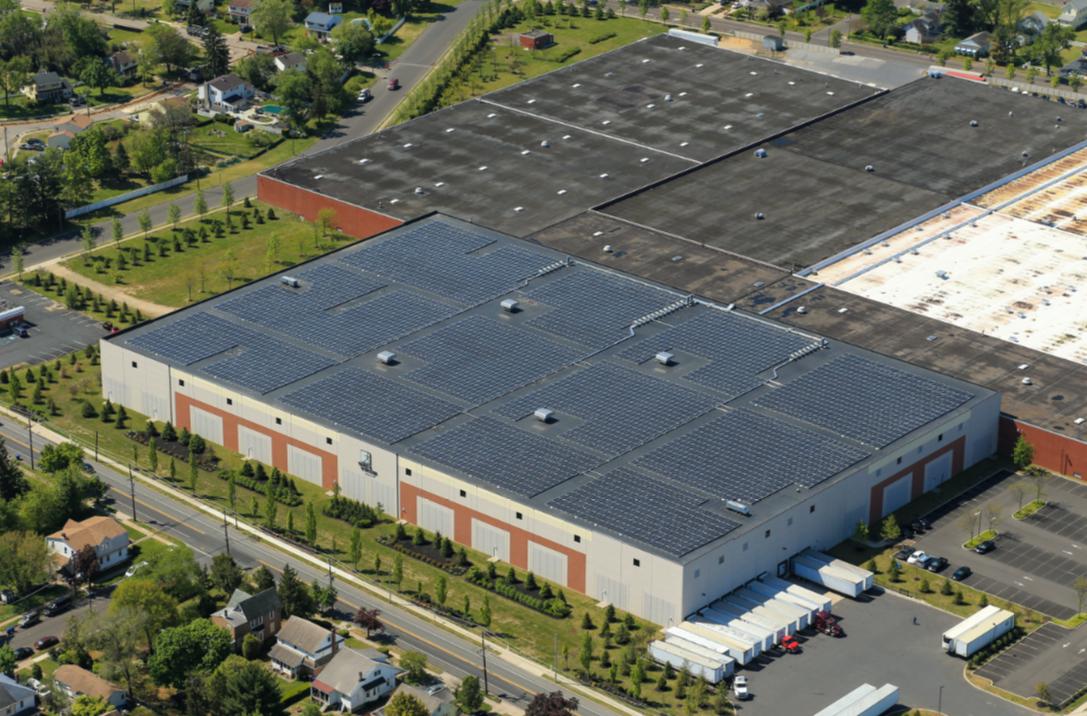 EnterSolar finalized rooftop solar installation for Simon & Schuster