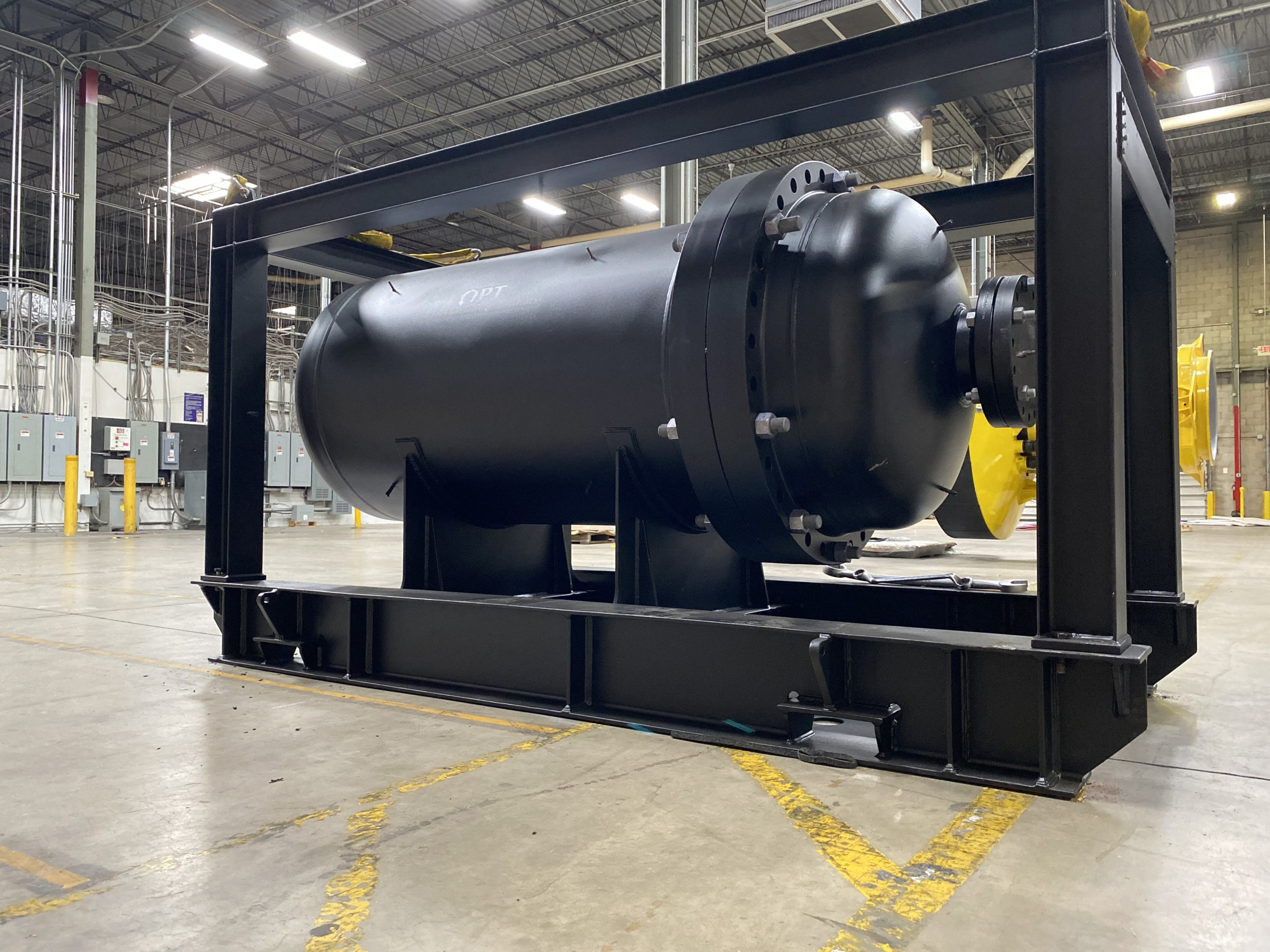 OPT introduces new Subsea Battery solution