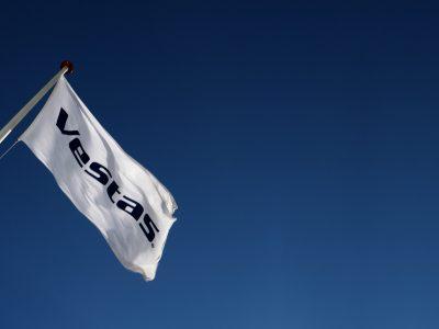 Vestas names president of North America