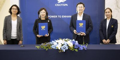 Cleantech Solar and Osotspa execute solar PPA in Thailand