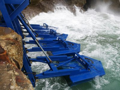 Painhas to help Eco Wave Power with its Portugal project