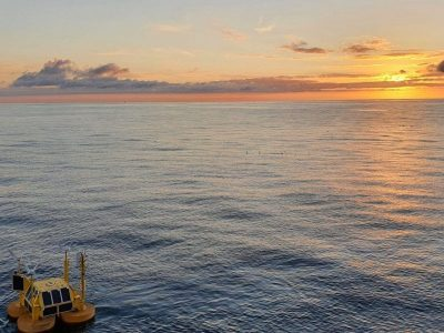 Energinet hires EOLOS to deploy floating LiDAR buoy at Hesselø OWF