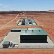 Lekela begins commercial operation of Kangnas wind farm in South Africa
