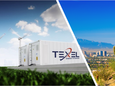 TEXEL and ASU to bring new battery tech towards commercialization in US