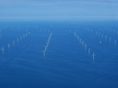 Ørsted develop South Korean offshore wind projects coast of Incheon