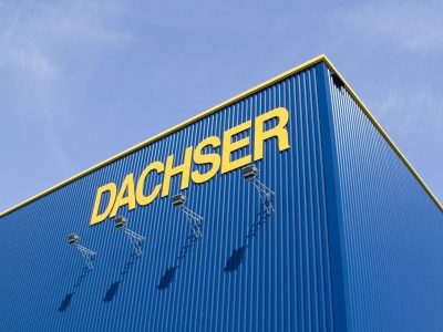 DACHSER joins German Hydrogen and Fuel Cell Association