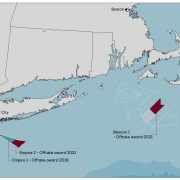 Equinor in largest-ever US offshore wind award