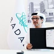 Mubadala, Siemens Energy team up for hydrogen development in Abu Dhabi