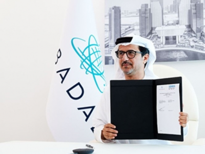 Mubadala, Siemens Energy team up for hydrogen development in Abu Dhabi
