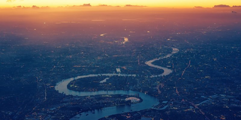 DNV GL and Ikigai Capital to deliver Hydrogen Investment Strategy for Thames Estuary