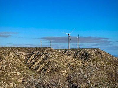 Wärtsilä's energy storage for ECO wind farm in Mexico