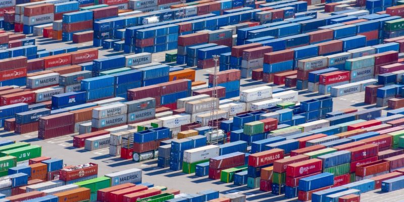 Xebec gets hydrogen order in Port of Long Beach