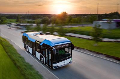 EnergyNews: Liverpool plans hydrogen bus fleet.