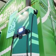 Loop Energy and GreenCore partner for hydrogen-powered EV chargers
